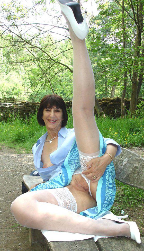 femme mature cherche relation discrète 136