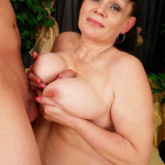image sexy de mature cougar 006